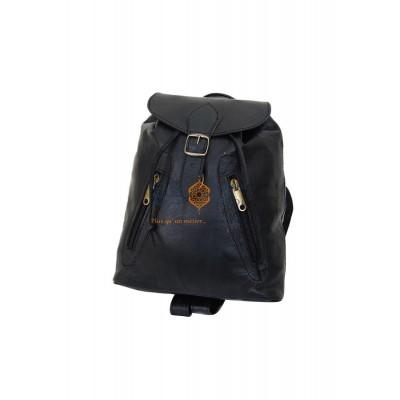 sac à dos en cuir femme en ligne