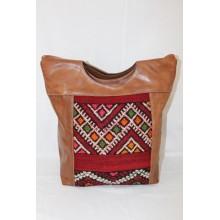 Sac Femme Marocain Artisanal